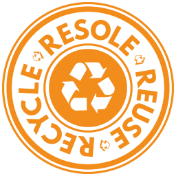 New Rada Recycle Reuse Resole