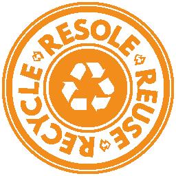 New Rada Recycle Reuse Resole