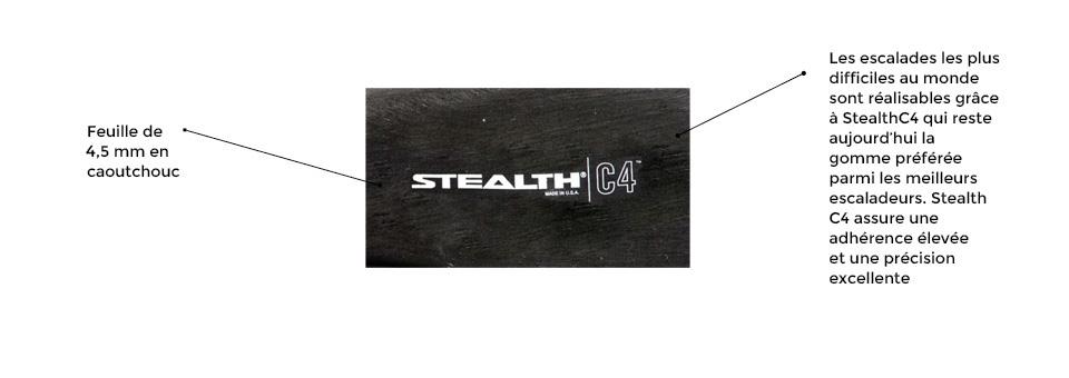 Stealth C4